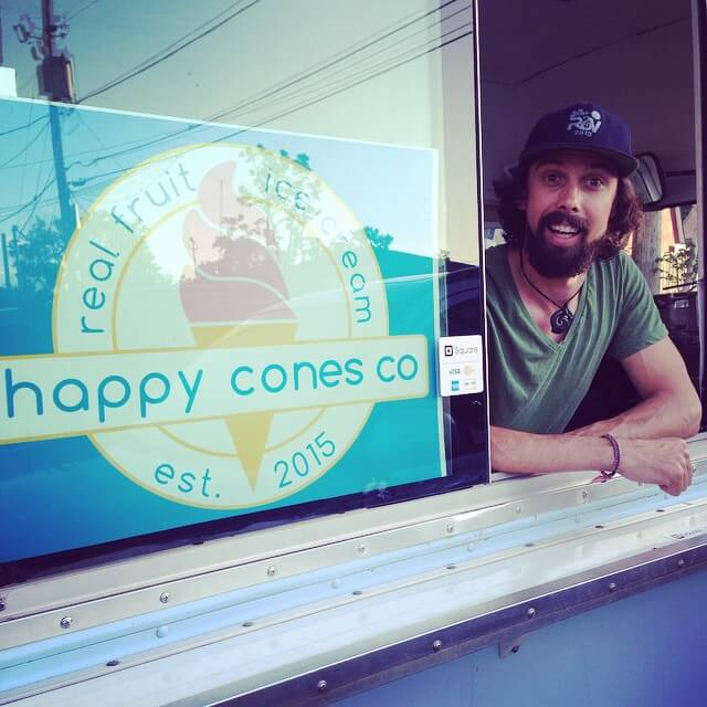 Happy Cones | The Denver Ear