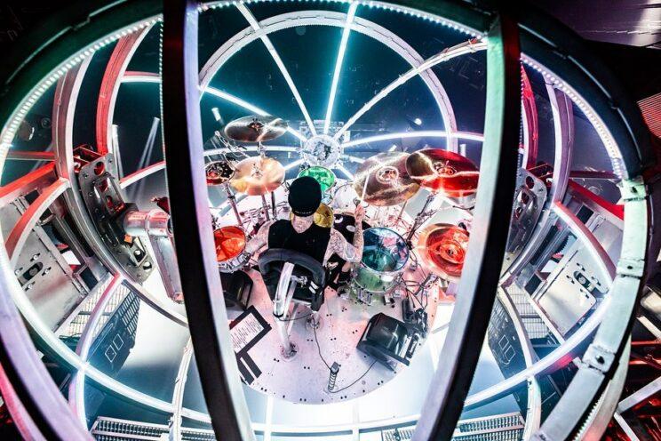 Blink-182 Facebook Photo