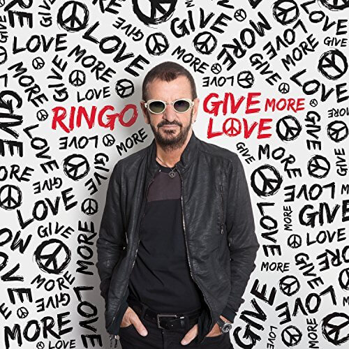 Ringo Starr | The Denver Ear