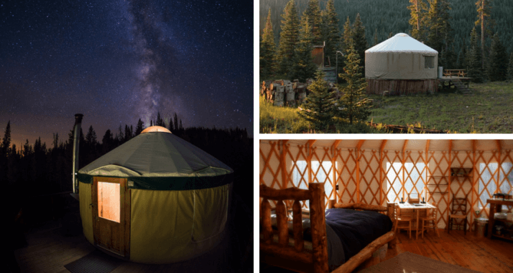 Epic Tent-Free Camping in Colorado! | The Denver Ear