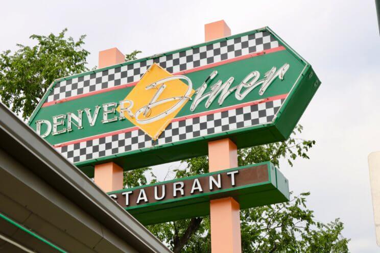 Denver Diner | The Denver Ear