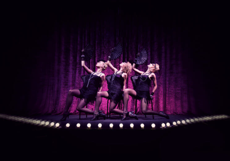 Burlesque Shows in Denver | The Denver Ear