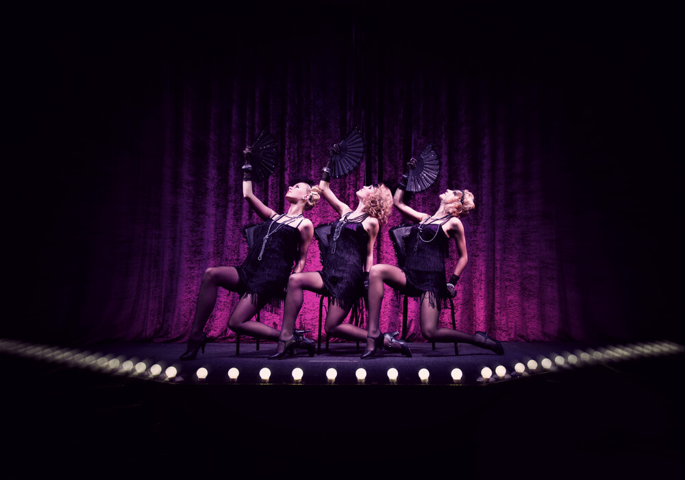 Burlesque Shows in Denver | The Denver Ear