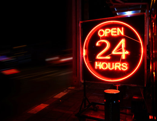 Seven 24 Hour Diners in Denver | The Denver Ear