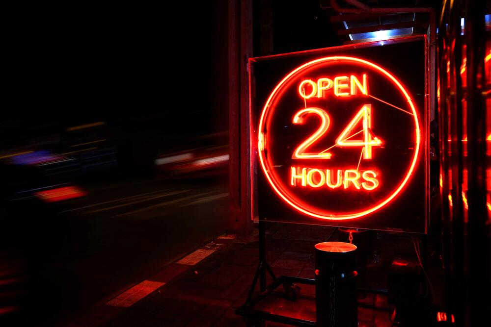Seven 24 Hour Diners in Denver | The Denver Ear