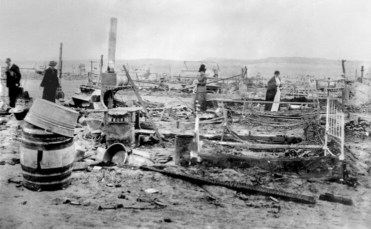 Ludlow Massacre | The Denver Ear