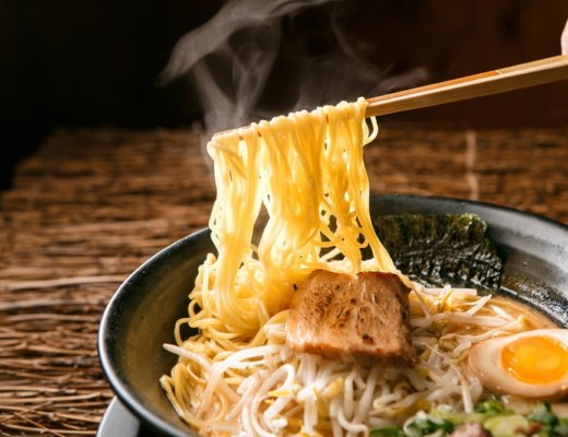Where to Find the Best Ramen in Denver | The Denver Ear
