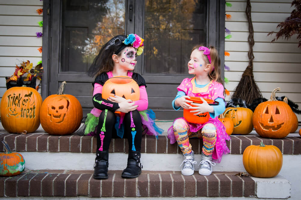 Best Neighborhoods to Trick or Treat in Denver | The Denver Ear