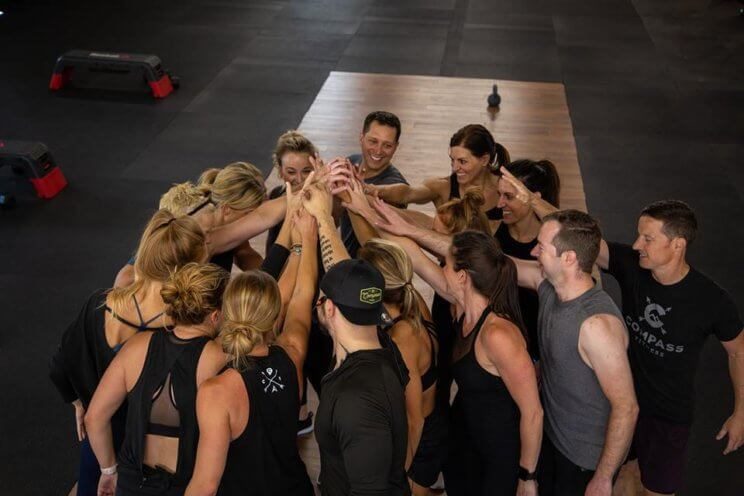 Compass Fitness | The Denver Ear