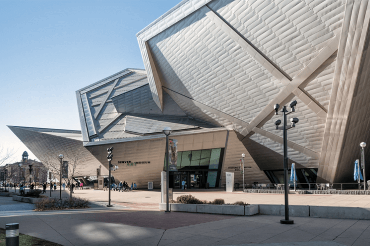 2019 Denver Free Days | Denver Art Museum
