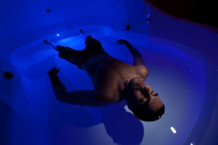 Sensory Isolation Tanks | The Denver Ear