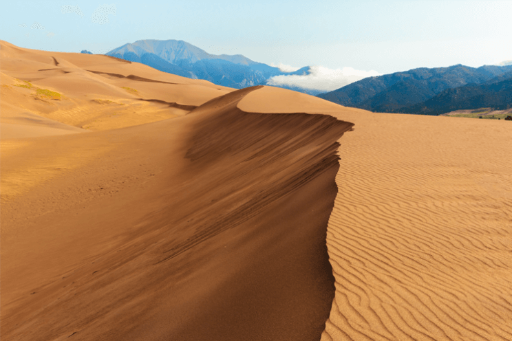 2019 Denver Free Days | Great Sand Dunes National Park