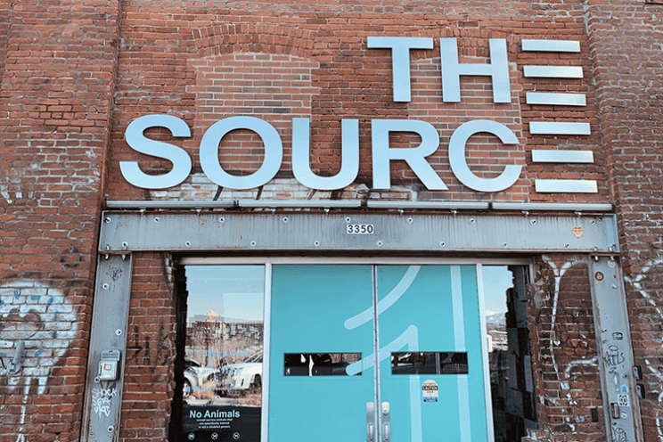 The Source Denver | Things to do in Denver