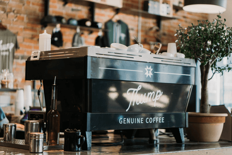 Thump Coffee | Things to do in Denver