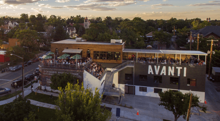 Avanti Denver | Things to do in Denver