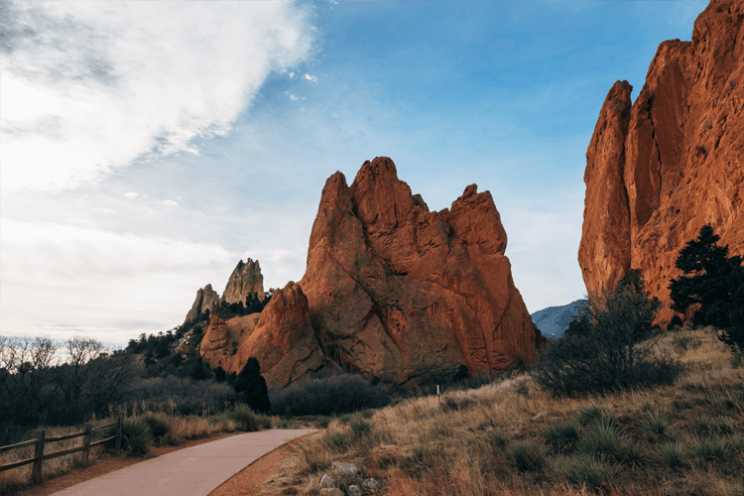 Garden of the Gods | Things to do in Denver