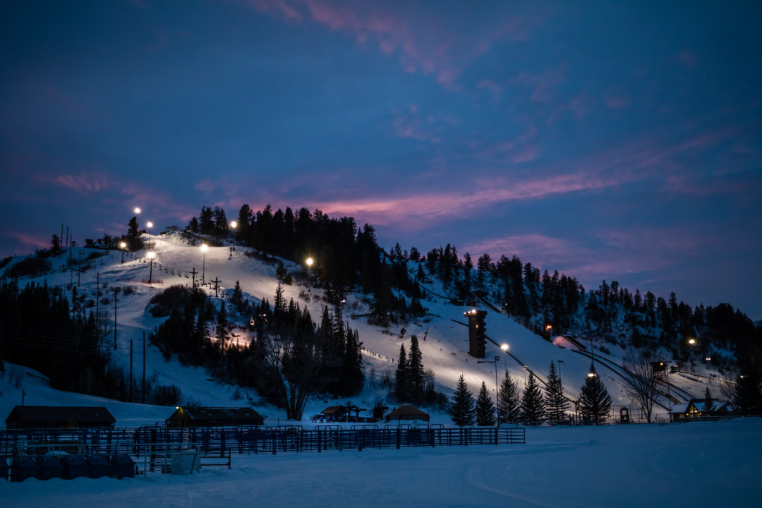 Night Skiing in Colorado | The Denver Outdoors
