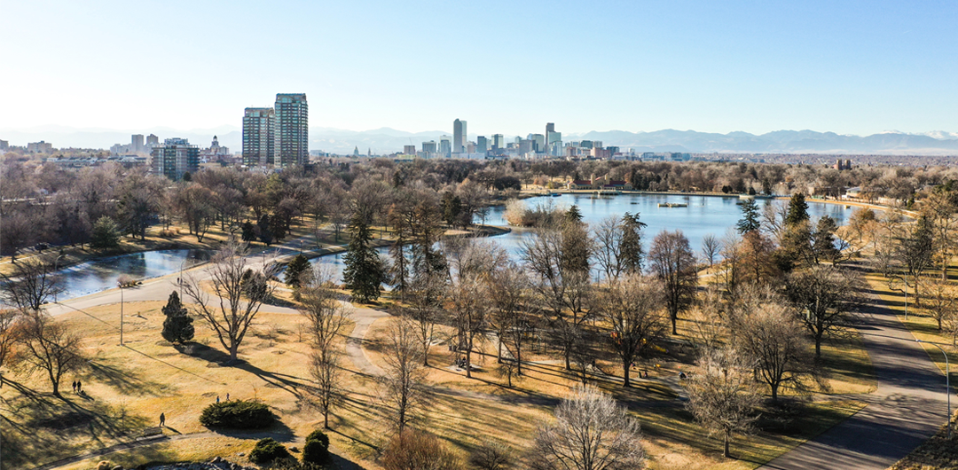 Denver where to take out of town guests