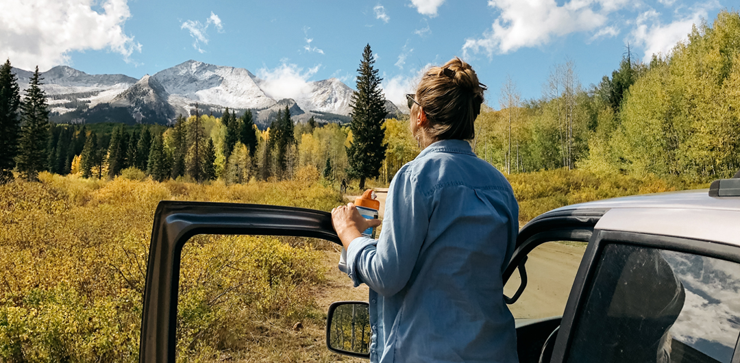 Road Trip Destinations From Denver, CO