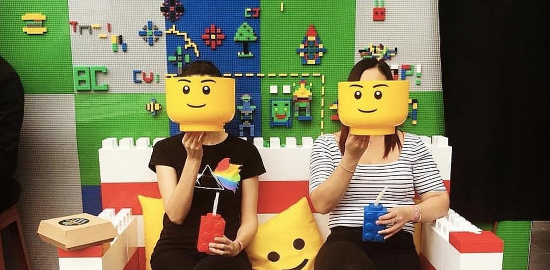 Lego Bar Denver