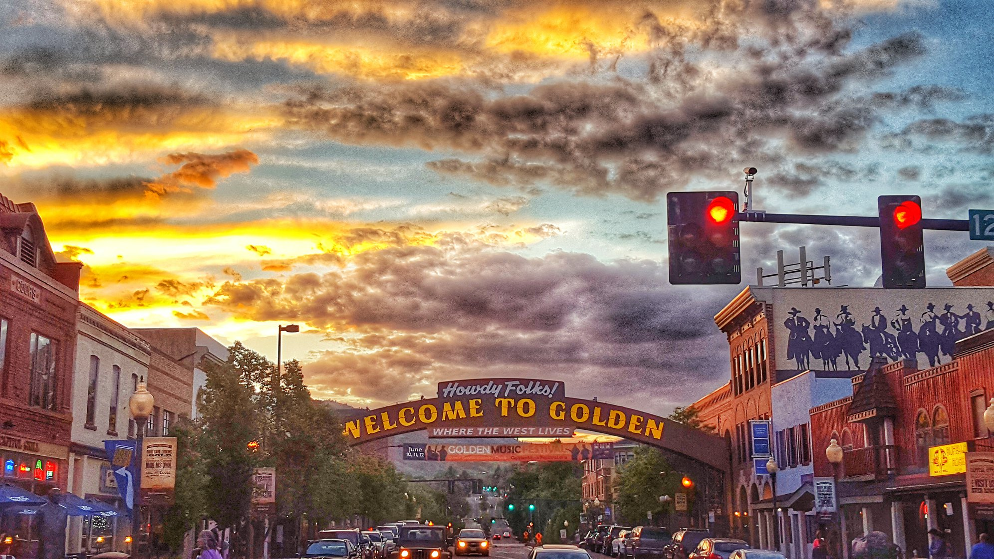 Golden Opportunities in Golden, Colorado