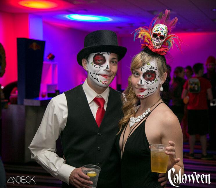 Halloween Parties in Denver
