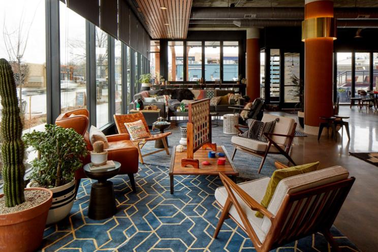Denver Hotels