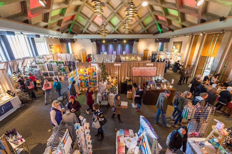 Denver Holiday Markets
