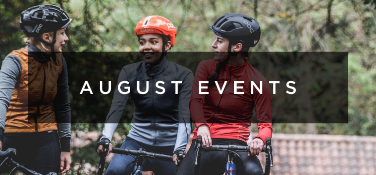 August Events in Denver, CO