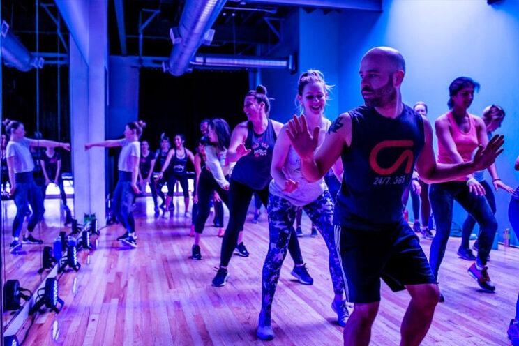 Block21 Denver Workout Classes