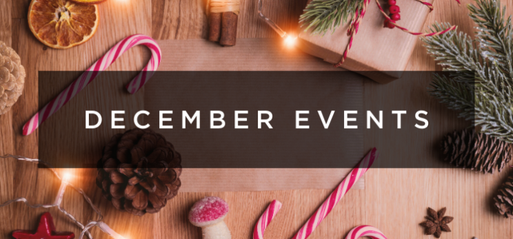 December Events in Denver, CO