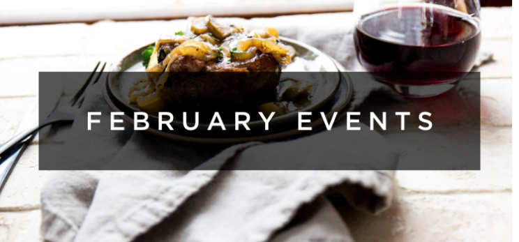 February Events in Denver, CO