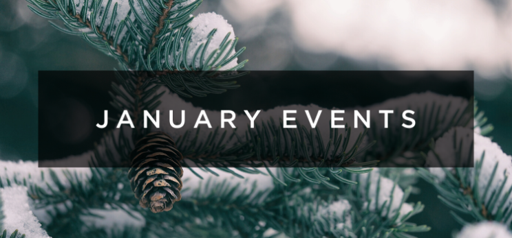 January Events in Denver, CO