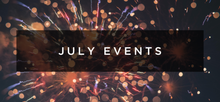 July Events in Denver, CO