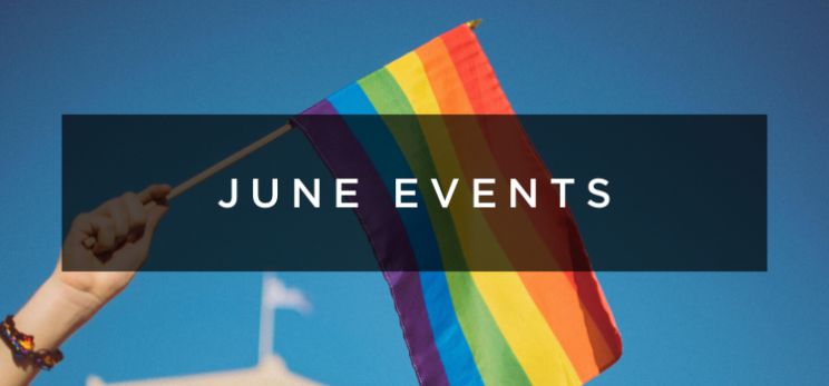 June Events in Denver, CO