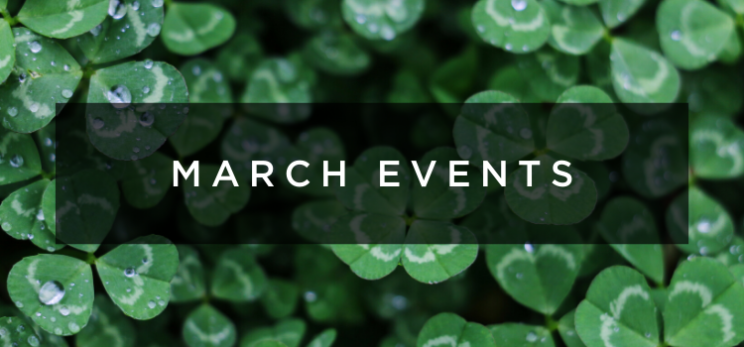 March Events in Denver, CO
