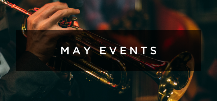 May Events in Denver, CO