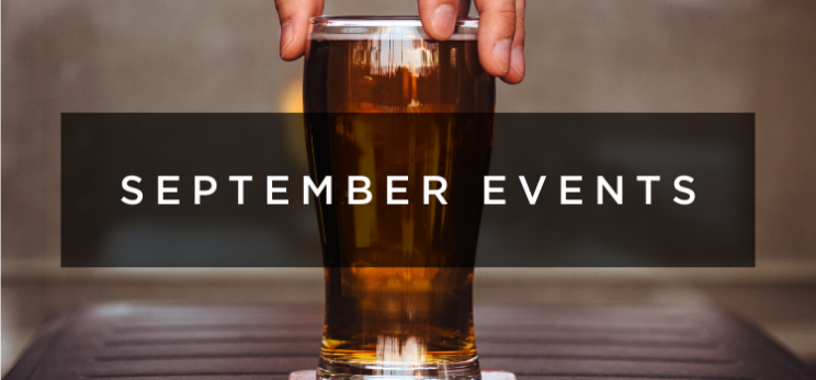 September Events in Denver, CO