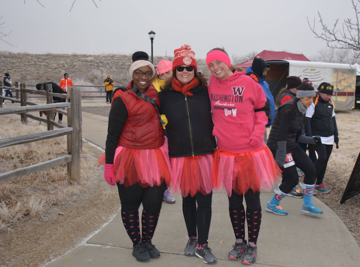 Valentine's Day 5k/10k | Parker Parks and Recreation