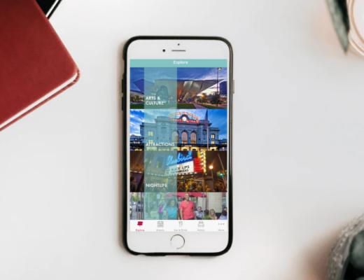 Denver Apps