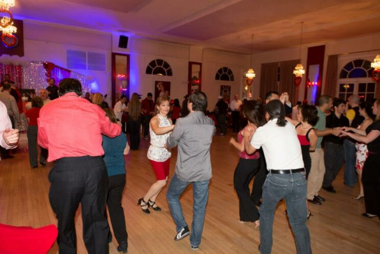 Salsa Central Denver | Things to do in Denver