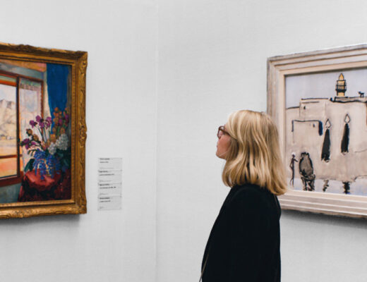 Denver Art Gallery