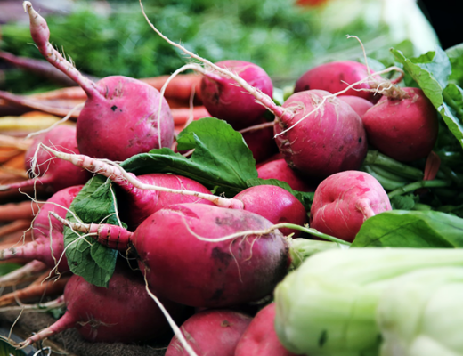 Where to get fresh produce in Denver