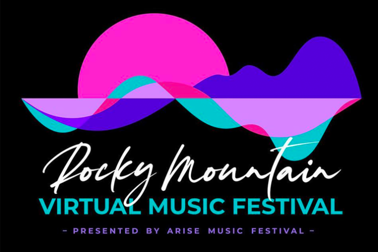 Rocky Mountain Virtual Music Festival