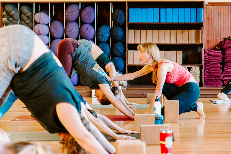Gyms in Denver, Colorado Yoga Classes