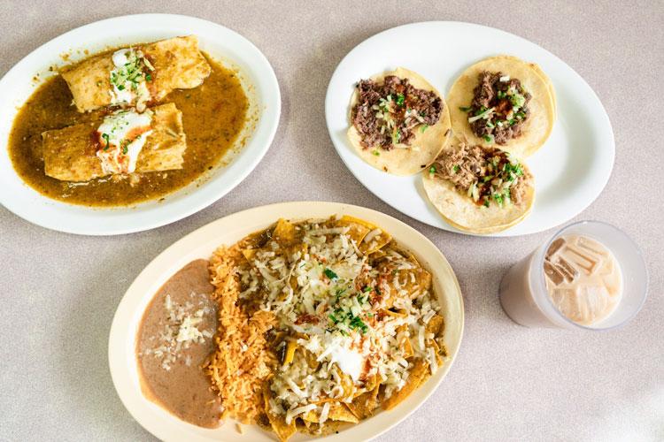 Denver Food