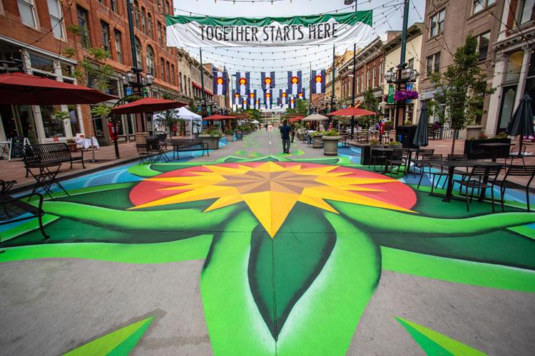 Denver Summer Activities
